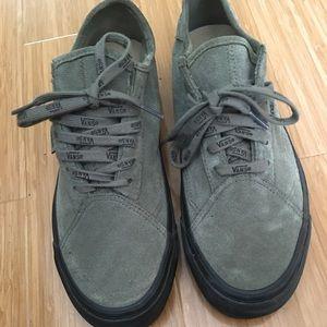 Vans Men shoe
